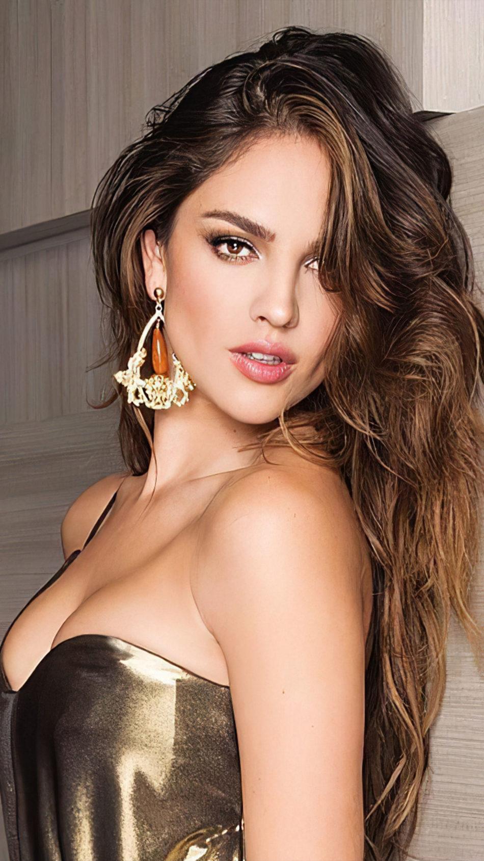 Beautiful Actress Eiza Gonzalez Photoshoot 4K Ultra HD Mobile Wallpaper
