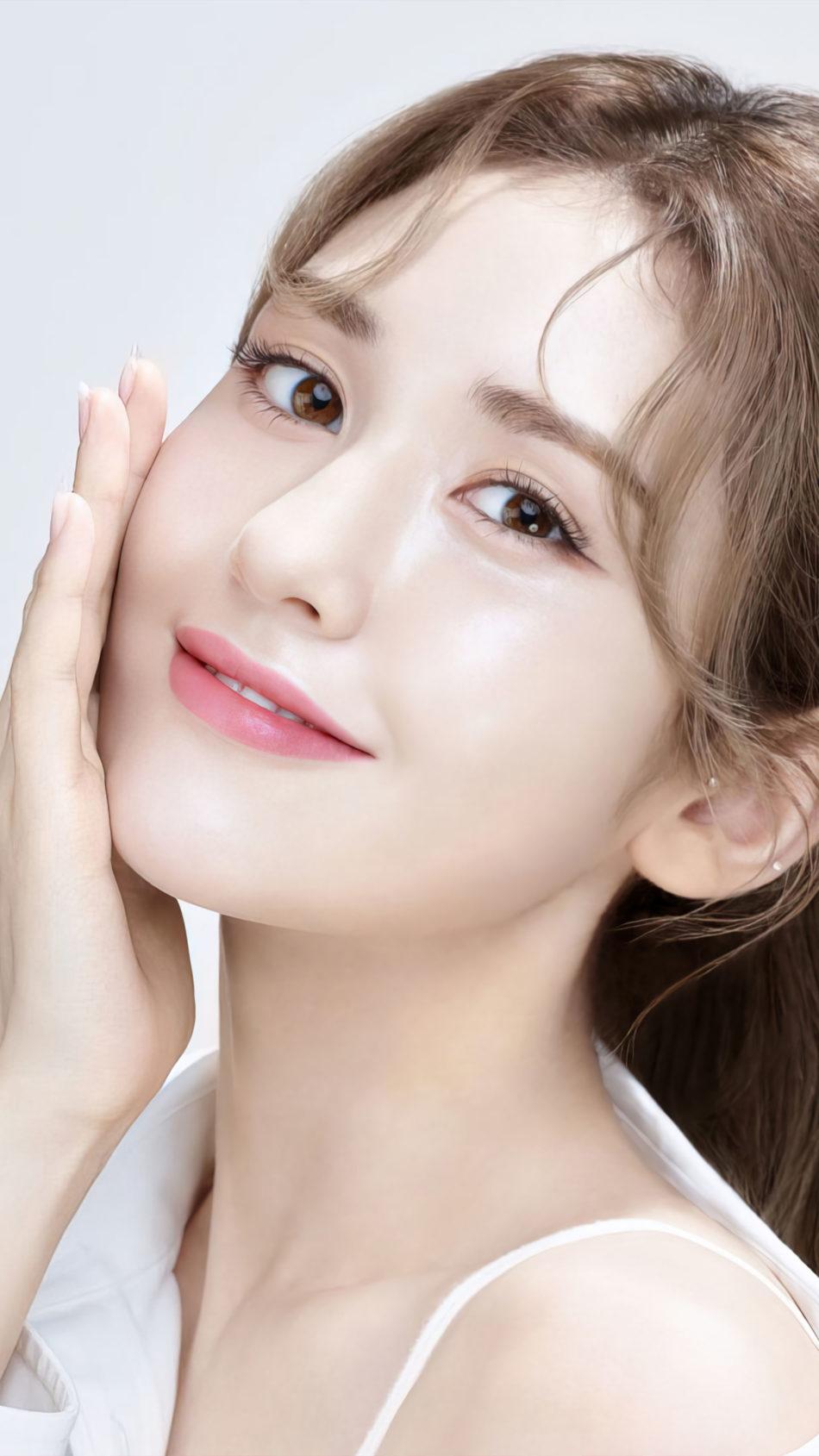 Beautiful Jeon Somi 2021 4K Ultra HD Mobile Wallpaper