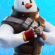 Snowmando Fortnite 4K Ultra HD Mobile Wallpaper