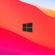 Windows Logo Colorful Background 4K Ultra HD Mobile Wallpaper