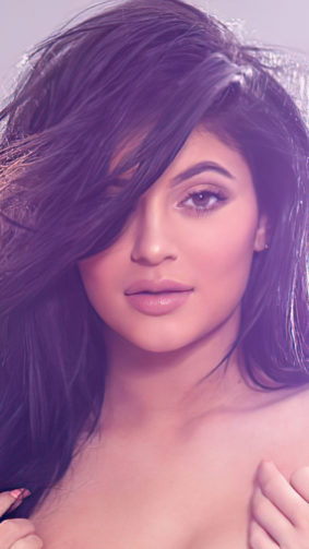 Kylie Jenner Remix Magazine 2021 Photoshoot 4K Ultra HD Mobile Wallpaper
