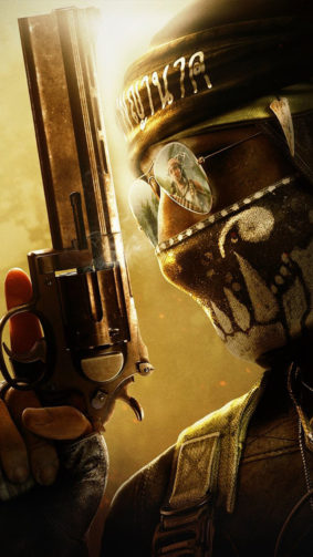 Call of Duty Black Ops Cold War Season 2 Poster 4K Ultra HD Mobile Wallpaper