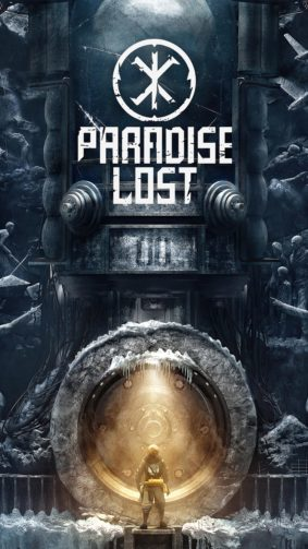 Paradise Lost 2021 Poster 4K Ultra HD Mobile Wallpaper
