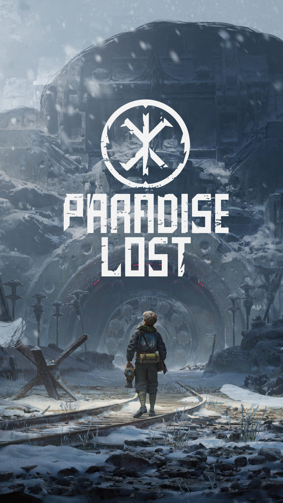 Paradise Lost Game 4K Ultra HD Mobile Wallpaper