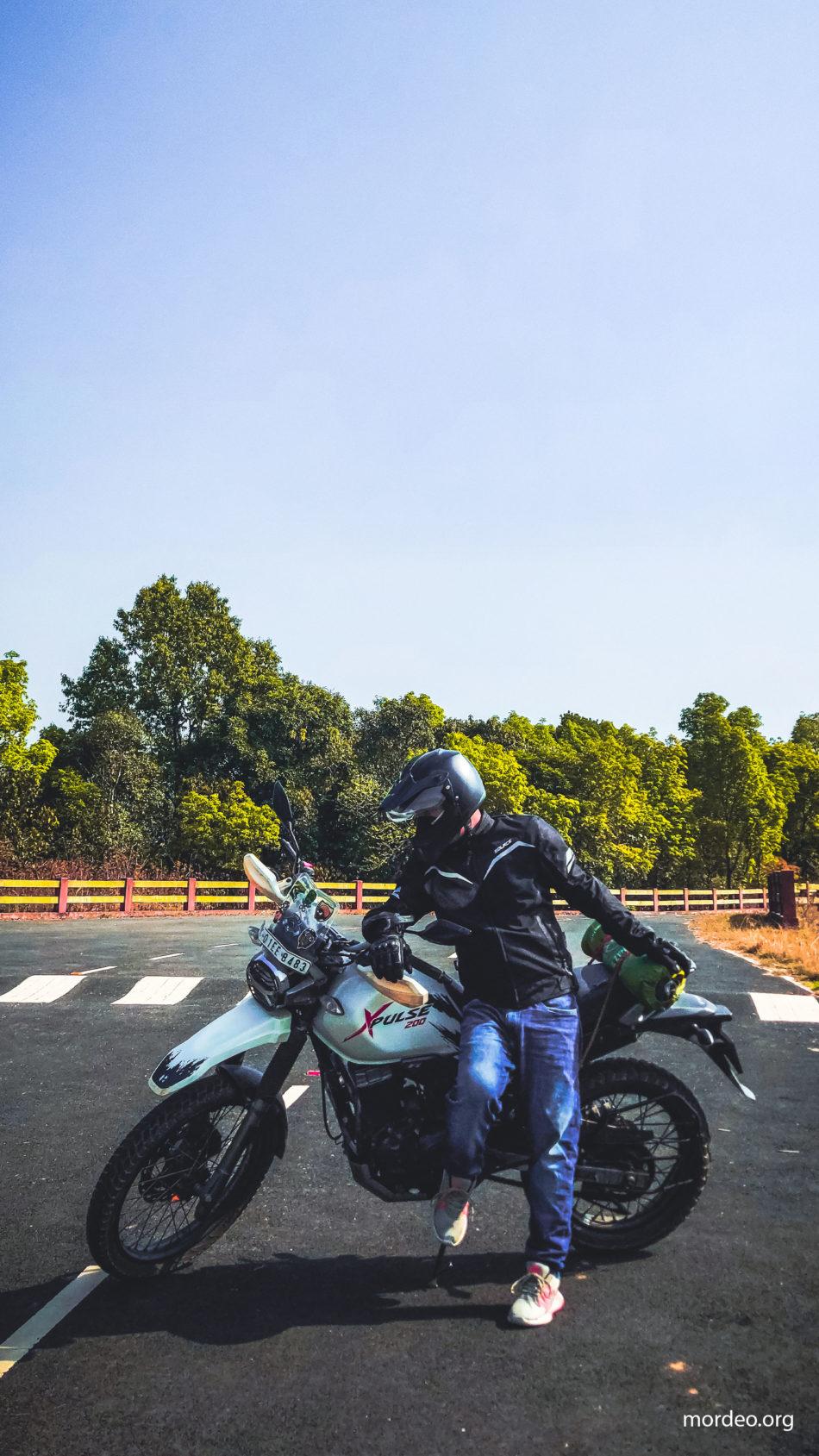 Rider Hero Xpulse 4K Ultra HD Mobile Wallpaper