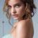 Barbara Palvin In Blue Dress Photoshoot 4K Ultra HD Mobile Wallpaper