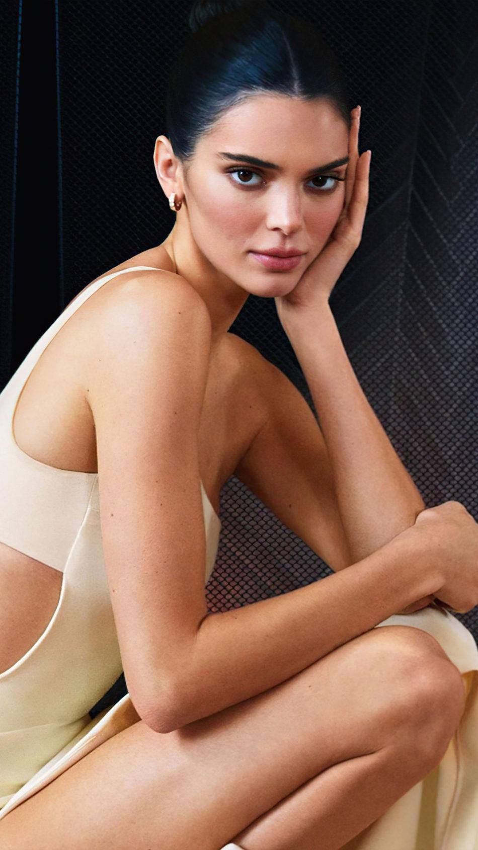 Kendall Jenner Photoshoot New 2021 4K Ultra HD Mobile Wallpaper