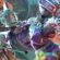 Neon Lord PUBG Mobile 4K Ultra HD Mobile Wallpaper