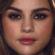 Selena Gomez Face Close Up 4K Ultra HD Mobile Wallpaper