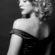 Actress Caylee Cowan Monochrome 2021 4K Ultra HD Mobile Wallpaper