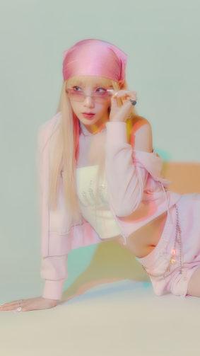 Taeyeon Weekend Photoshoot 4K Ultra HD Mobile Wallpaper
