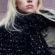 Billie Eilish In Black Dress Vogue Photoshoot 4K Ultra HD Mobile Wallpaper