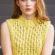 Sadie Sink In Yellow Dress 2021 4K Ultra HD Mobile Wallpaper
