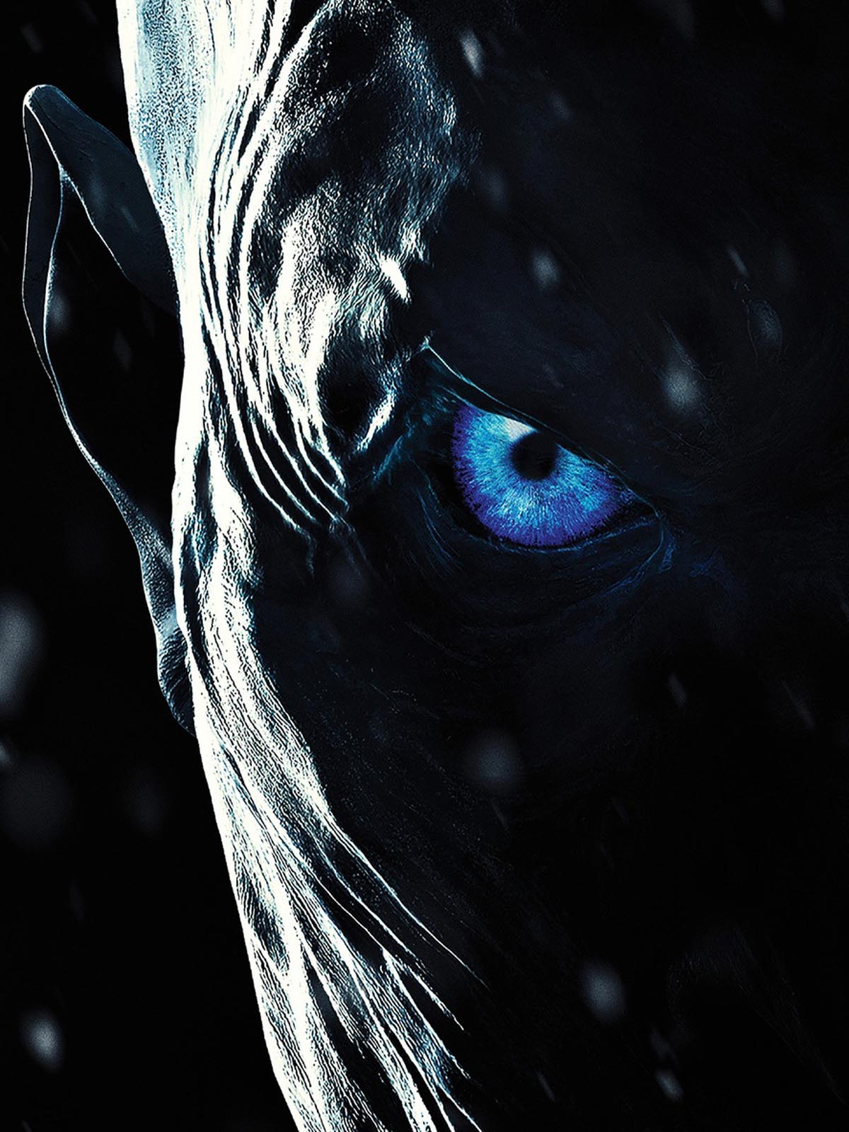 White Walkers In Game Of Thrones 7 Hd Mobile Wallpaper Download